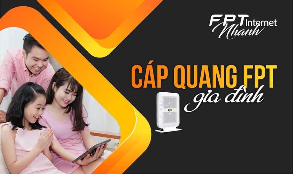 FPT Tuyên Quang - Tổng Đài Đăng Ký Internet Truyền Hình FPT