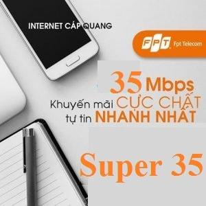 Gói internet super 35
