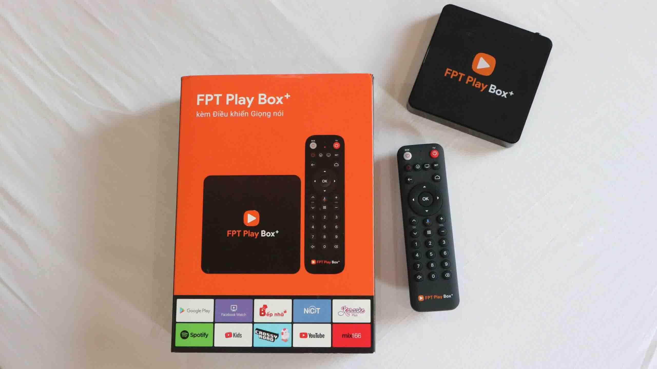 top 4 android tv box đáng mua nhất 2020