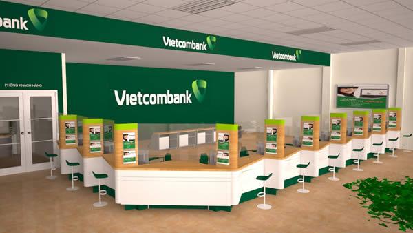 vietcombank vĩnh phúc