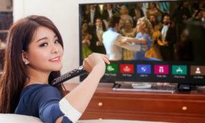 gói cước internet và truyền hình fpt
