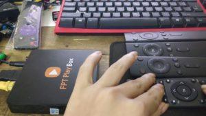 reset phần cứng FPT Play Box