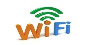 pass wifi modem FPT