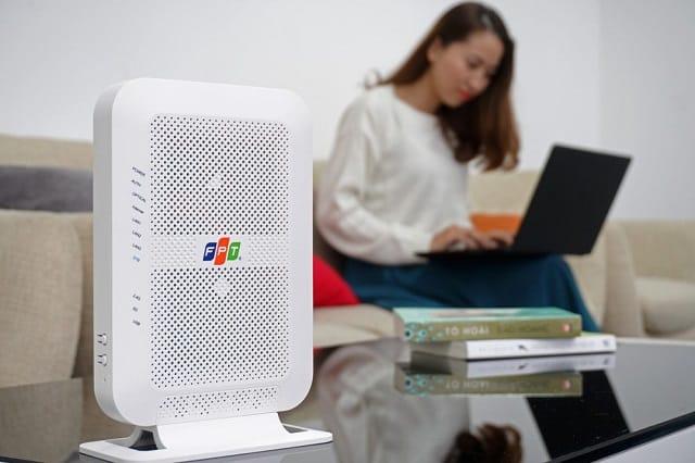 Modem wifi FPT G-97RG6M