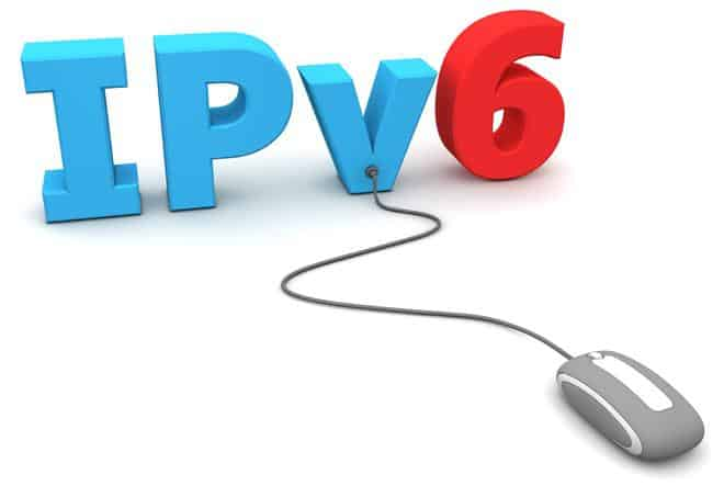 lịch sử ra đời của ipv6
