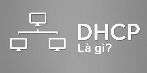 DHCP là gì