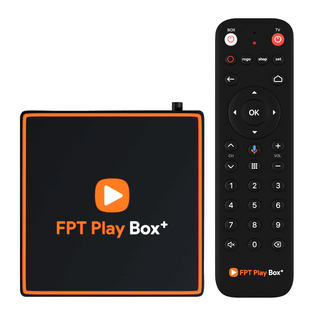 FPT Play Box 2020 internet day 2020