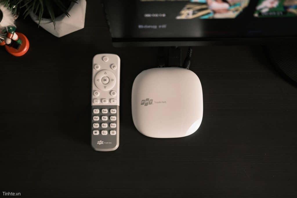 bộ giải mã truyền hình fpt 2020 - lắp wifi fpt huế