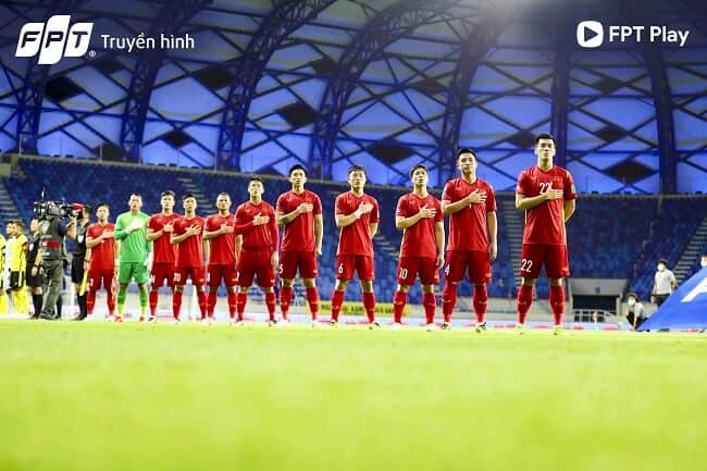 vòng loại world cup dtvn