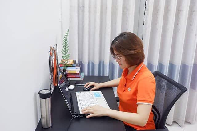 fpt làm việc tài nhà tại HN và các tỉnh phía nam
